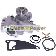 New Water Pump For Yanmar Thermo King Apu Tri Pac Engines 2.70 3.70 3.76