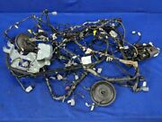 2011-2014 Ford Mustang Gt 5.0l Body Harness Main Wiring Power Distribution Plug