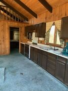 1970s Wood Kitchen Cabinets And Drawers…many Sizes Great Condition