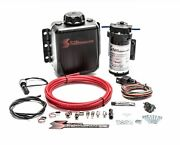Snow Performance Water/methanol Kit Gas Stage I Forced Induction Pn Sno-201
