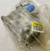New Trw Power Steering Pump For Paccar / Kenworth Ps2524-15l10301 Big Rig