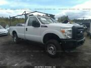 No Shipping Front Clip Xl Painted Bumper Fits 11-16 Ford F250sd Pickup 448788