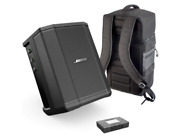 Bose S1 Pro System Bluetooth And Battery Operated Portable Speaker And Backpack