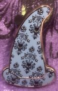 Disney Haunted Mansion Wdi Sorcerer Hats Mystery Pin Attractions 1 Le 200 New