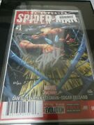 Superior Spiderman 1 Signed By Stan Lee 64/100 With Df Coa