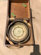 Very Rare Us Navyandrsquos Ships Gyro Compass Used In Ww11.