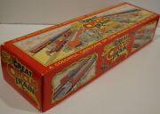 Walthers The Great Circus Train 9th Release 1967i Cars 58 And 65 - Kit