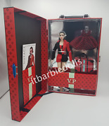 Nrfb A Fashionable Legacy Violaine Perrin Afv Integrity Doll It Royalty Nuface