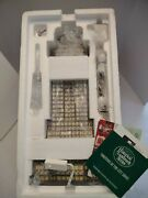 Department 56 Christmas In The City Series Empire State Building 56.59207