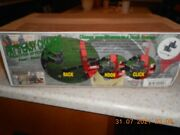 Patand039s Easy Change Tractor Hitch System Category 1 Nib