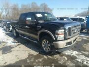 Trunk/hatch/tailgate With Tailgate Step Fits 08-12 Ford F250sd Pickup 940534