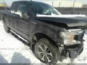 Rear Bumper Receiver Style Hitch Painted Fits 15-19 Ford F150 Pickup 944752