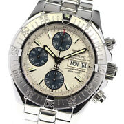 Breitling Super Ocean A13340 Chronograph Automatic Menand039s Watch_606286