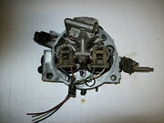 1992-1995 95 Chevrolet Gm 7.4l 454 V8 2 Bore Tbi Throttle Body With Injectors