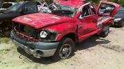 06 07 08 Dodge Pick-up 2500 3500 Rear Axle Assembly Complete