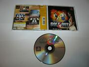 Sold Out Band Simulation Playstation Ps1 Japan Import Us Seller