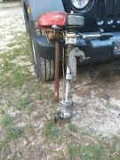 Vintage Neptune Outboard Boat Motor Model 15b2 Project Parts Does Not Run