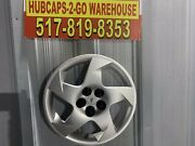 2003- 2009 Pontiac Vibe Hubcap Oem Used Nice 16andrdquo Bolt On Fits All Years