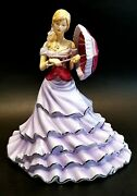 Royal Doulton Pretty Ladies With Love. Hn 5492 . Boxed. 9. Beautiful