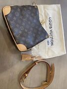 Louis Vuitton Odeon Nm Pm Sold Out Brand New Monogram