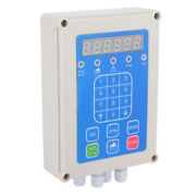 Acr Control Panel For Automatic Cup Removal System Milking Breeding Equipment