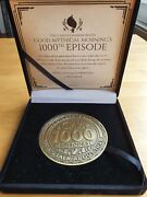 Good Mythical Morning Commemorative 1000th Episode Coin Gmm