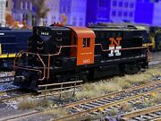 New Haven Nh Alco Rs11 New York New Haven And Hartford 1402 Atlas Classic 8793