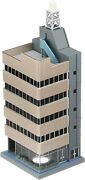N Scale Tomytec Building 061-2 Park Place Office A2 Diorama 83270 Japan Import