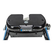 Reese Fifth Wheel Trailer Hitch - 2000 Lbs Fixed Hitch Mount 30921