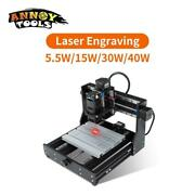 Cnc Engraving Machine Router Laser Carving Laser Linear Guide For Wood/pcb/pvc
