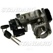 Ignition Lock And Cylinder Switch Standard Us-535 Fits 02-04 Acura Rsx