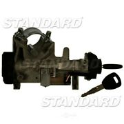 Ignition Lock And Cylinder Switch Standard Us-708 Fits 04-06 Acura Tsx