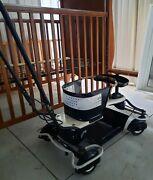Taylor Tot Stroller Antique Vintage Retro Baby Carriage Seat High Chair Walker