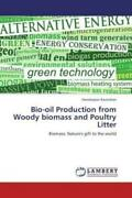 Bio-oil Production From Woody Biomass And Poultry Litter Biomass Natureand039s 1698