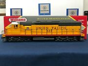 Williams Union Pacific Sd-45 Diesel Engine W/ Horn 99625