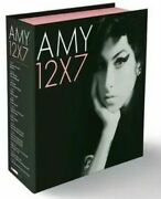 Amy Winehouse - 12x7 -the Singles Collection - 7 Vinyl - Box-set - New / Sealed