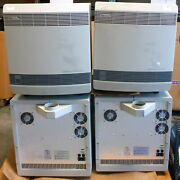 Lot Of 4 Applied Biosystems 7900ht 96-well Real Time Pcr Systems 4330966