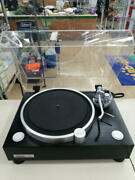Yamaha Gt-2000 Record Audio Payer Turntable Tested Working Used