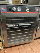 Carter Hoffmann 1125w Proofing Cabinet Heating Over For Pizza Or Other Baked
