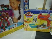 Play-doh Kitchen Creations Candy Delight And Noodle Party Playset - 2 Sets
