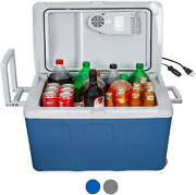 K-box Electric Cooler And Warmer With Wheels For Car And Home - 48 Quart 45 - 6