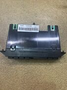 1997-2005 Buick Park Avenue Climate Heater Control Display Switch Oem B49