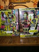 Monster High Venus Mcflytrap First Wave And I Heart Fashion.