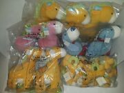 Lot Of Various Baby Gund Toys And Teethers Nwt's. Please Read