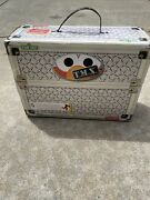 Tmx Tickle Me Elmo Top Secret 10th Anniversary Toy - New Open Box.never Played