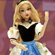 Disney Limited Edition Mary Blair Alice In Wonderland Doll Confirmed Preorder