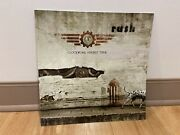 Rush Clockwork Angels Tour Program And Vip Package Commemorative Coin - 2012-2013