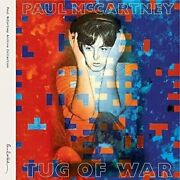 Tug Of War Deluxe Edition Paul Mccartney New Cd From Japan