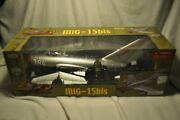 21st Century 1/18 Scale Mig-15bis Russian Af