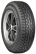 4 New Cooper Evolution Studable Winter Snow Tires - 175/65r14 82t 175 65 R14